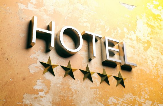 Hotel rates for tour operators